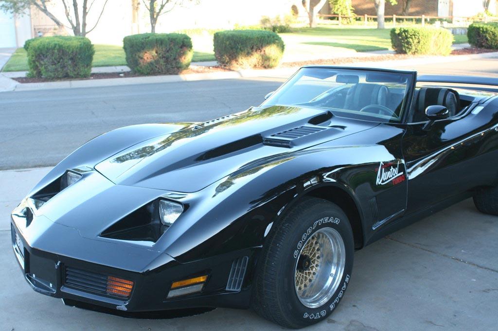 Corvettes On Ebay 1979 Custom Duntov Turbo Corvette Offered At No Reserve Corvette Sales News Lifestyle