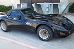 1979 Custom Duntov Turbo Corvette Offered at No Reserve