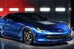Revorix to Premiere New Customized C7 Corvette Car Project at the 2014 SEMA Show