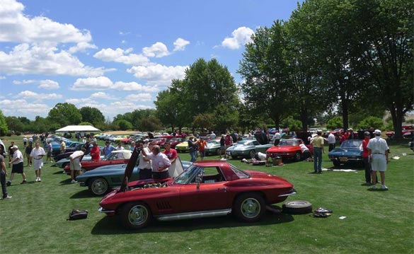 [POLL] Where Should the Bloomington Gold Corvette Show Move to Next?