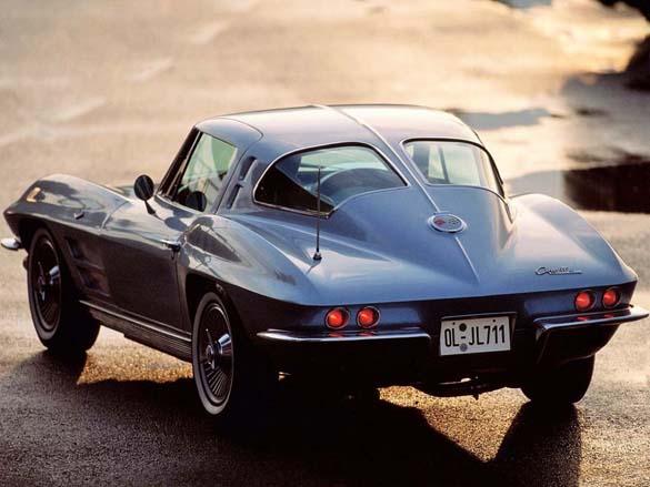 [GALLERY] Midyear Monday (34 Corvette photos)