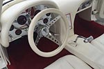 Custom 1963 Corvette Coupe Show Car to Cross the Block at Mecum's Anaheim Auction
