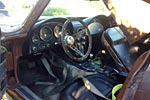 Corvettes on Craigslist: 1967 Corvette Sting Ray Barn Find