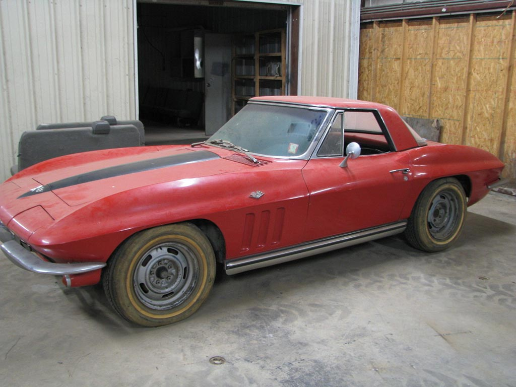 corvettes on ebay 1965 corvette sting ray barn find corvette sales. Cars Review. Best American Auto & Cars Review