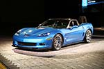 Chevrolet Media Event Offers Preview of 2014 SEMA Vehicles