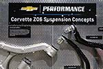 Chevrolet Shows Off New Z06 Concept Parts for the Corvette Stingray at SEMA
