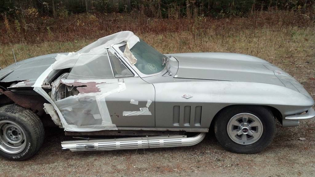 Corvettes on eBay: Package Deal of 11 Project C2 Corvette Sting Rays ...