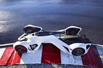 Chevrolet Debuts Chaparral 2X Vision GT Concept for Gran Turismo 6 at the LA Auto Show