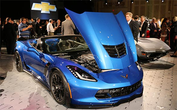 Hennessey Offers Details on Their 2015 Corvette Z06 HPE 1000 Package
