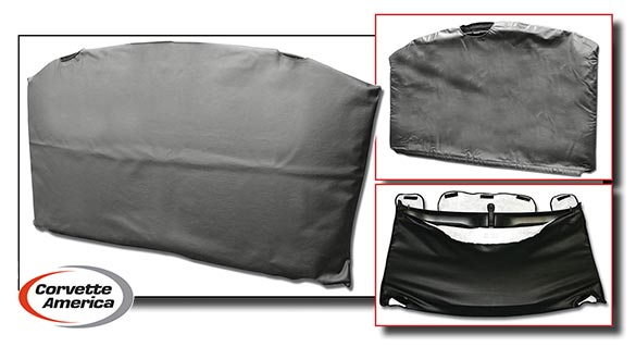 Protect your Removable Top with Corvette America's Protective Top Bags