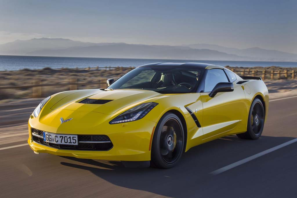 pics chevrolet prices the 2015 corvette stingray for europe corvette sales news lifestyle. Black Bedroom Furniture Sets. Home Design Ideas