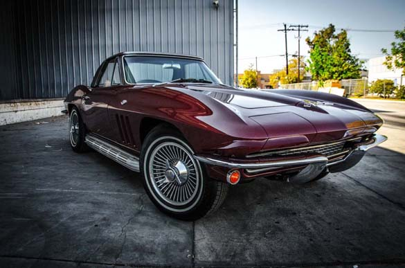 [GALLERY] Midyear Monday (38 Corvette photos)