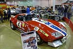 The Corvette Racers of the 2014 Muscle Car and Corvette Nationals