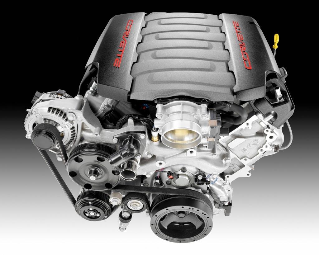 Corvette Stingray S Lt1 V8 Chosen One Of Ward S 10 Best
