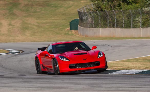 Fixing the Corvette Z06's ECU Power Loss: Follow the Proper Break-In Procedure