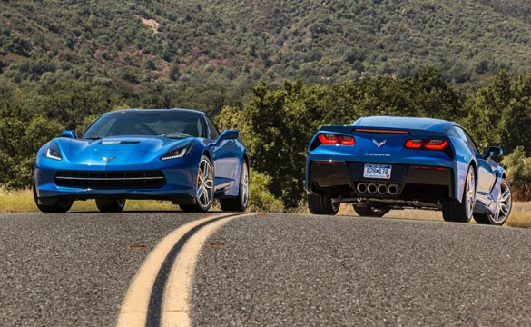 GM's Welburn: Future Chevrolet Models to Carry Subtle Corvette Design Cues