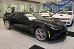 Sport Chevrolet is Hosting a Silent Auction for the Ultimate 2015 Corvette Z06