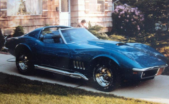 Corvettes on eBay: A 'No-Questions Answered' 1969 Baldwin Motion Corvette