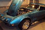 1969 Baldwin Motion Corvette for Sale on eBay