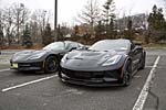 [PICS] Informal Gathering of Corvette Owners Brings Together 2,870 Horsepower