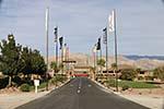 CorvetteBlogger Visits the Ron Fellows Driving School at Spring Mountain