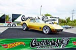 Fast n' Loud's 1968 Hot Wheel Corvette to be offered at Barrett Jackson