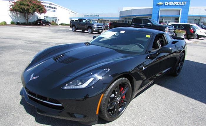 Corvette Sales Spotlight: Save 5K Off MSRP on these 2015 Corvette Stingrays at Sport Corvette