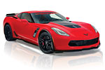 Win Two Corvettes with the 2015 Corvette Dream Giveaway