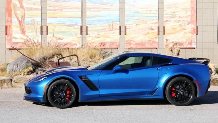 2015 corvette z06 - Corvette Stingray Light Blue