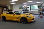 CorvetteBlogger Visits Lingenfelter Performance Engineering
