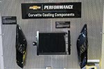 Chevrolet Makes Z06 Performance Parts Available for the Corvette Stingray