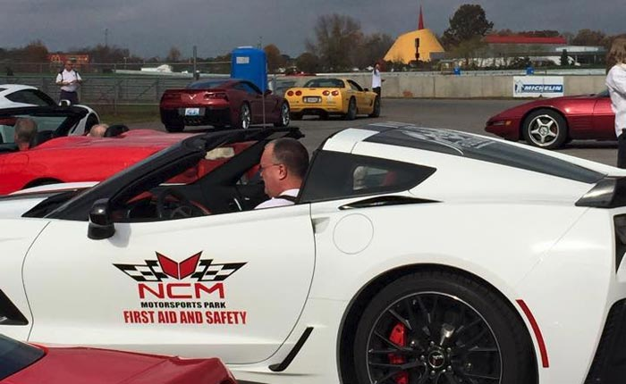 Corvette Museum will go to Court on November 17th to Appeal Fine