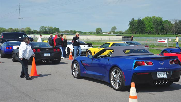 Judge Delays Code Enforcement Appeals Hearing for Corvette Museum's Motorsports Park