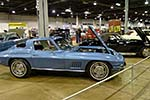 [PICS] The Corvettes of the 2015 Muscle Car and Corvette Nationals