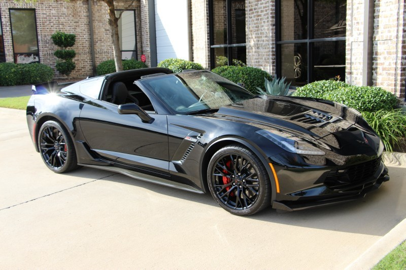 [GALLERY] Black Friday! (33 Corvette photos) - Corvette ...