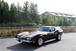 Corvettes on eBay - Chuck Miller's 1971 Corvette SportWagon