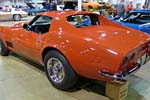 The Corvette Legends Invitational at the Muscle Car and Corvette Nationals
