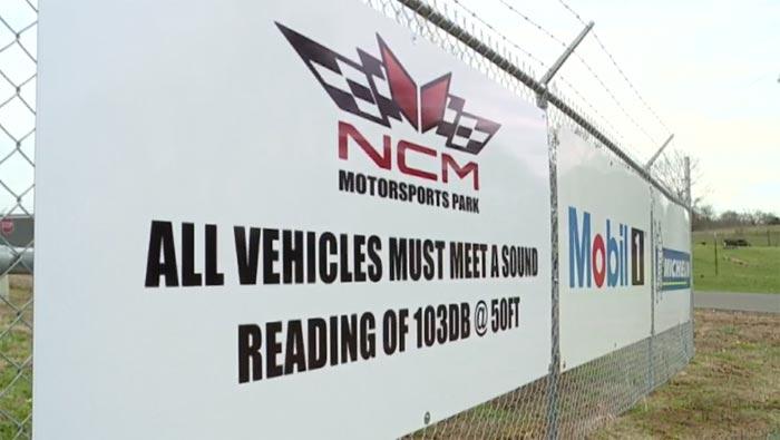 [VIDEO] Judges Set Court Dates for the Corvette Museum's Motorsports Park