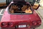 Corvettes on Craigslist: 1990 Corvette ZR-1