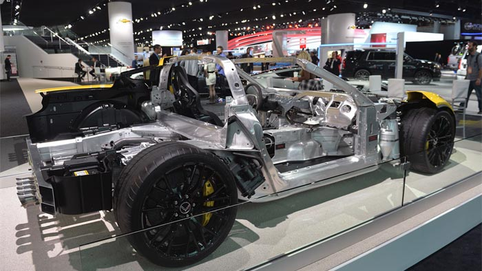 Car and Driver's Don Sherman Weighs in on Corvette E-Ray Trademark