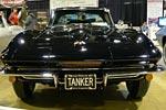 Restored Barn Find 1965 Big Tank Corvette Wins Triple Diamond Award at MCACN