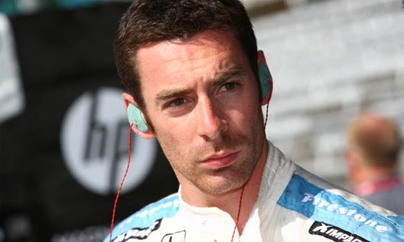 IndyCar Driver Simon Pagenaud May Join Corvette Racing for Endurance Races