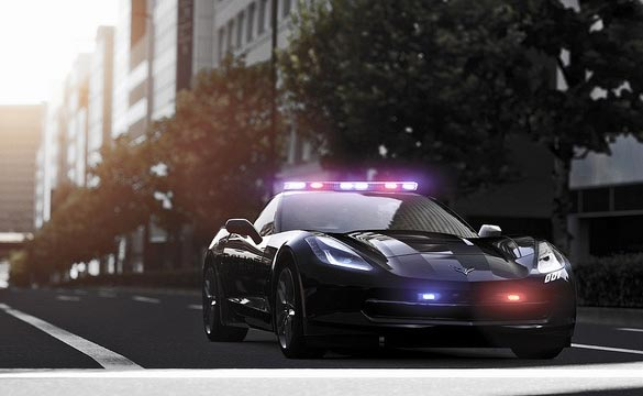 Corvette Museum Offering Free Admission This Weekend for Law Enforcement Appreciation Day