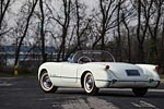1955 Corvette VIN 002 with Oldest Production V8 to be Offered at Mecum Kissimmee