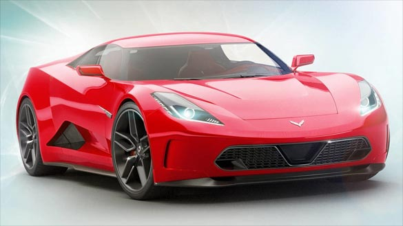 Bob Lutz Recounts Early Work on the Mid Engine Zora ZR1 Corvette Program