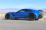 CorvetteBlogger Drives the 2015 Corvette Z06