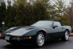 Ivan and Mary Schrodt Donate Five Corvettes to National Corvette Museum