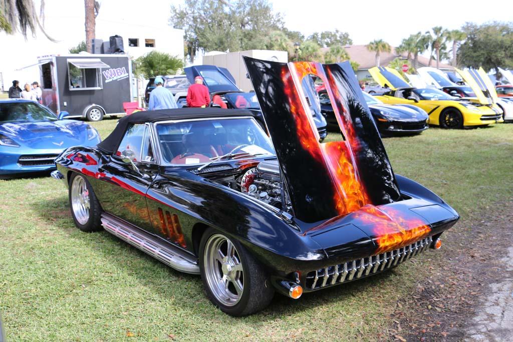 Sun N Fun Lakeland Fl Car Show