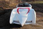 1981 Corvette-Based Speed Racer Mach 5 Replica