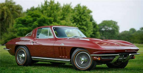 [GALLERY] Midyear Monday (37 Corvette photos)